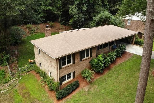 2270 Jomarc Way, Marietta, GA 30062 (MLS #6779807) :: North Atlanta Home Team
