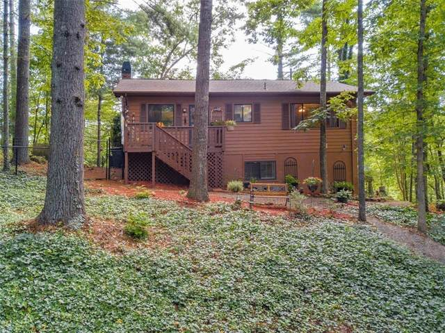 139 Rainbow Drive, Blairsville, GA 30512 (MLS #6779852) :: The Zac Team @ RE/MAX Metro Atlanta