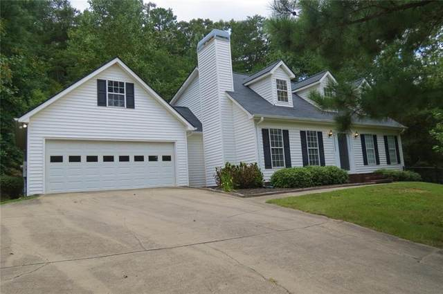 3762 River North Drive, Gainesville, GA 30506 (MLS #6779900) :: Todd Lemoine Team