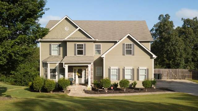 9665 Durand Road, Gainesville, GA 30506 (MLS #6780001) :: Rock River Realty