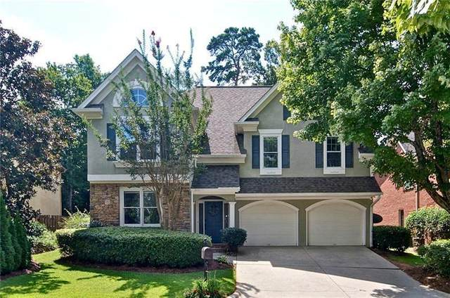 2100 Anderson Drive SE, Smyrna, GA 30080 (MLS #6780114) :: The Zac Team @ RE/MAX Metro Atlanta