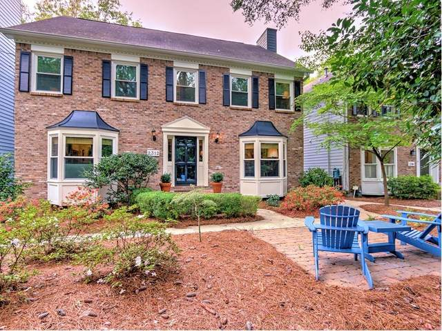 2312 Defoors Ferry Road NW, Atlanta, GA 30318 (MLS #6780122) :: The Zac Team @ RE/MAX Metro Atlanta