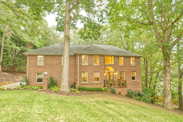 3810 Hardy Place, Gainesville, GA 30506 (MLS #6780139) :: Tonda Booker Real Estate Sales