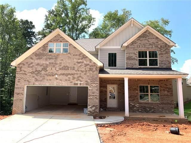 4096 Groveland Park Drive, Powder Springs, GA 30127 (MLS #6780146) :: North Atlanta Home Team
