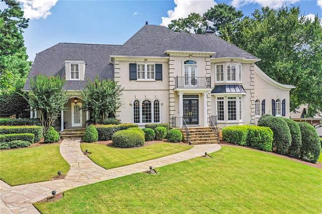 5035 Harrington Road, Johns Creek, GA 30022 (MLS #6780279) :: AlpharettaZen Expert Home Advisors