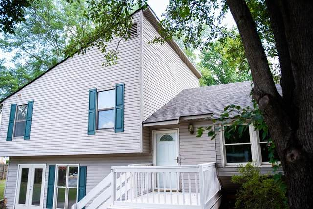 3841 Trade Wind Court, Marietta, GA 30062 (MLS #6780305) :: Path & Post Real Estate