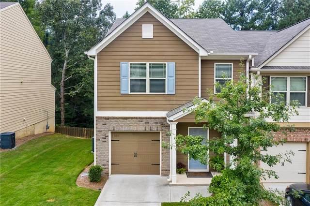 113 Oakview Passage, Canton, GA 30114 (MLS #6780350) :: North Atlanta Home Team