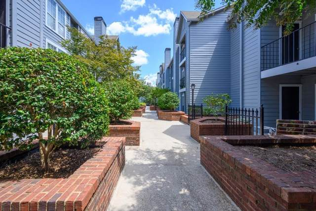 434 Granville Court, Atlanta, GA 30328 (MLS #6780358) :: Good Living Real Estate