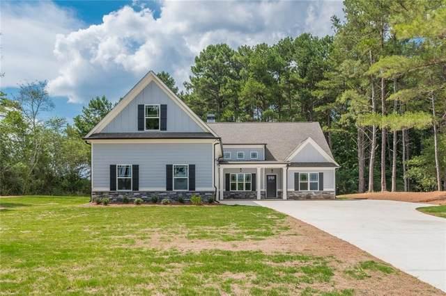 2339 Miller Bottom Road, Loganville, GA 30052 (MLS #6780371) :: North Atlanta Home Team
