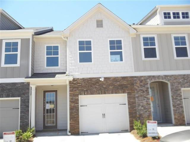 5066 Longview Walk, Decatur, GA 30035 (MLS #6780420) :: Path & Post Real Estate