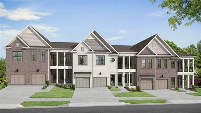 211 Atley Place, Alpharetta, GA 30009 (MLS #6780483) :: Team RRP | Keller Knapp, Inc.