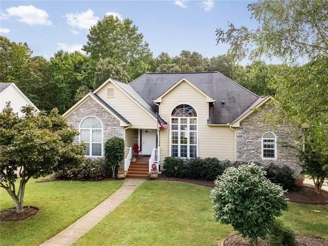 5237 Fawn Ivey Lane, Buford, GA 30519 (MLS #6780634) :: North Atlanta Home Team