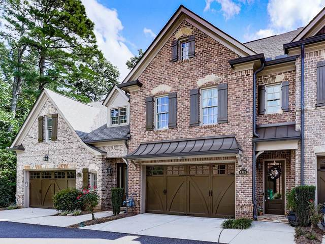 9093 Tuckerbrook Lane, Alpharetta, GA 30022 (MLS #6780766) :: North Atlanta Home Team