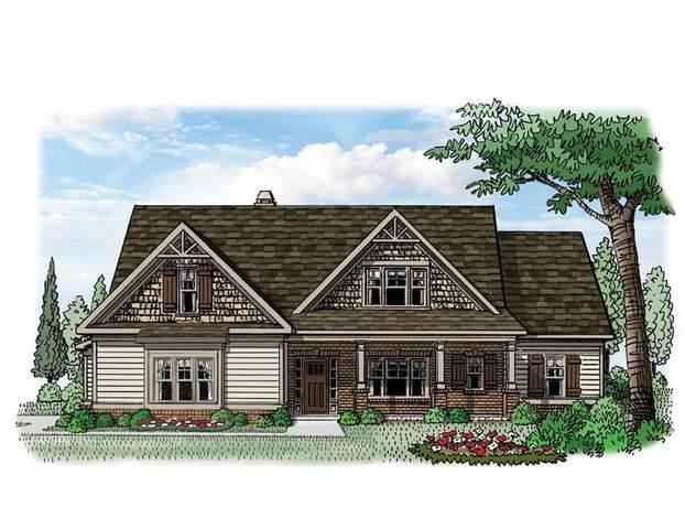 707 Grace Louise Drive, Winder, GA 30680 (MLS #6780777) :: North Atlanta Home Team