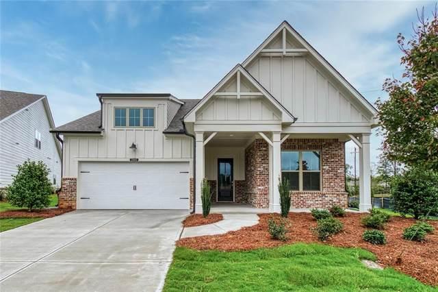 2930 Steinbeck Street, Cumming, GA 30041 (MLS #6780780) :: Tonda Booker Real Estate Sales