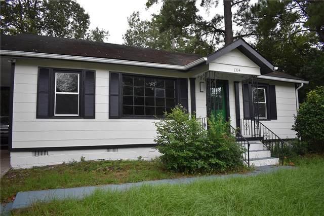 1334 Rocky Creek Road, Macon, GA 31206 (MLS #6780839) :: North Atlanta Home Team