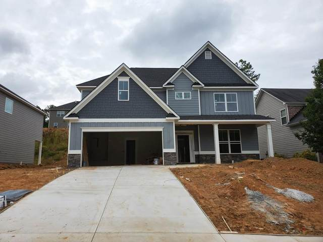112 Carlton Court, Acworth, GA 30101 (MLS #6780876) :: Rock River Realty