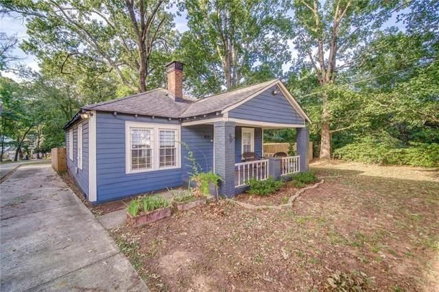1935 Braeburn Circle SE, Atlanta, GA 30316 (MLS #6780952) :: Path & Post Real Estate