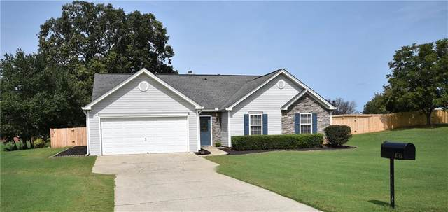 4715 Widgeon Way, Cumming, GA 30028 (MLS #6780973) :: The Heyl Group at Keller Williams