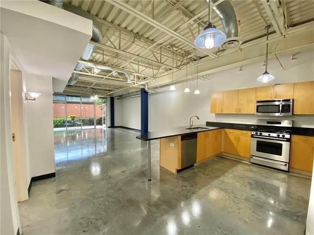 5200 Peachtree Road #3111, Atlanta, GA 30341 (MLS #6781022) :: RE/MAX Paramount Properties