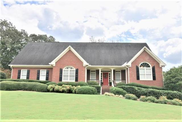 4460 Fallowfield Lane SW, Lilburn, GA 30047 (MLS #6781036) :: North Atlanta Home Team
