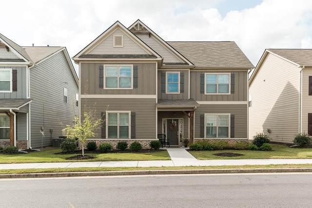 4005 Glendianne Way, Powder Springs, GA 30127 (MLS #6781208) :: Tonda Booker Real Estate Sales