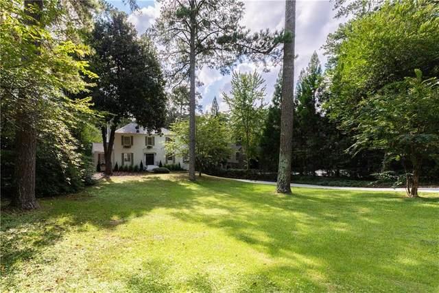 3315 Habersham Road NW, Atlanta, GA 30305 (MLS #6781233) :: Rock River Realty
