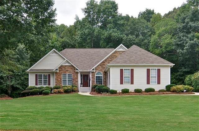 129 Blackberry Lane, Douglasville, GA 30134 (MLS #6781262) :: Good Living Real Estate