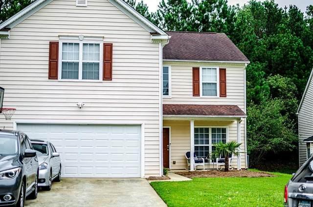 195 Lazy Willow Lane, Lawrenceville, GA 30044 (MLS #6781446) :: RE/MAX Prestige