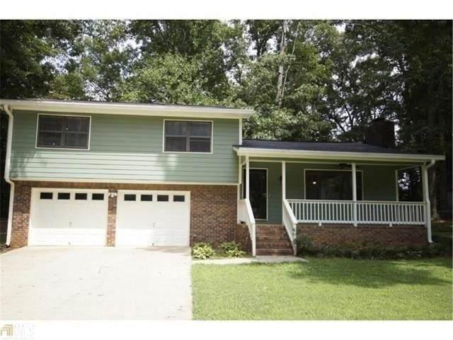 4967 Alder Lane, Powder Springs, GA 30127 (MLS #6781474) :: Tonda Booker Real Estate Sales