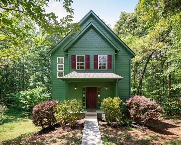 156 Goldeneye Court, Monticello, GA 31064 (MLS #6781513) :: North Atlanta Home Team