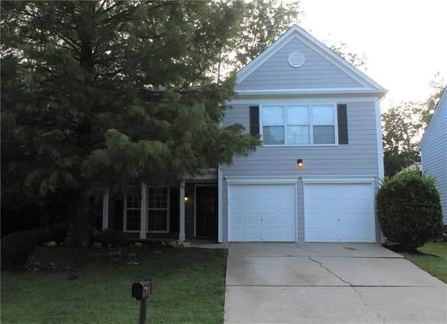 4178 Glenaire Way NW, Acworth, GA 30101 (MLS #6781515) :: North Atlanta Home Team