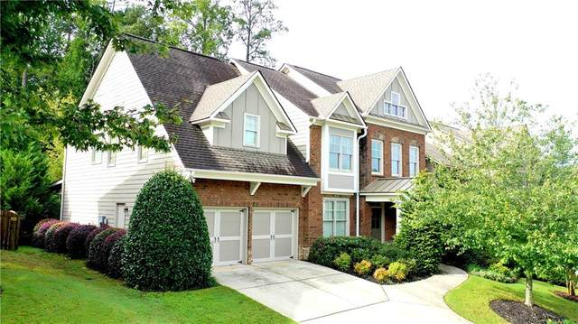 4186 Hill House Road SW, Smyrna, GA 30082 (MLS #6781593) :: The Zac Team @ RE/MAX Metro Atlanta