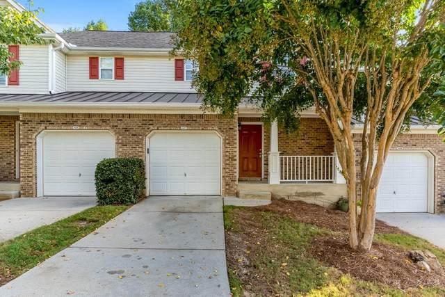 427 Red Coat Lane, Woodstock, GA 30188 (MLS #6781746) :: North Atlanta Home Team