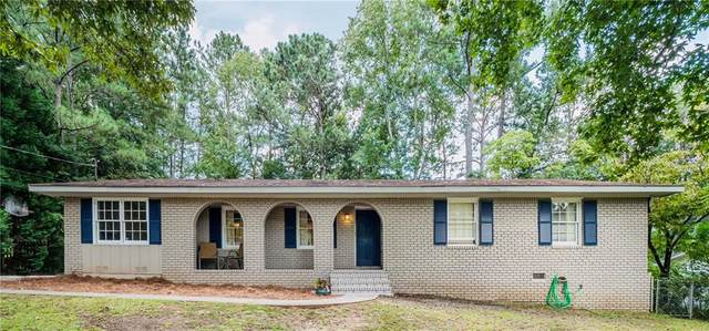 6188 Cherry Valley Drive SE, Covington, GA 30014 (MLS #6781825) :: North Atlanta Home Team