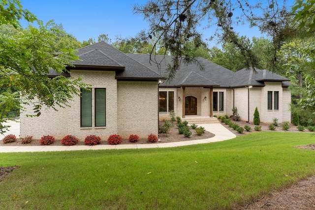 131 Soapstone Way, Canton, GA 30115 (MLS #6781838) :: Path & Post Real Estate