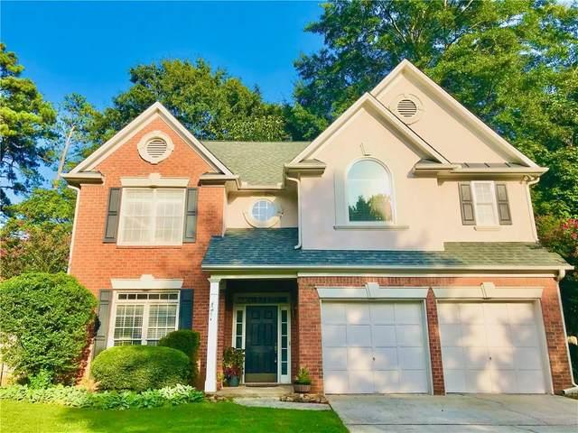 720 Orchard Court, Sandy Springs, GA 30328 (MLS #6781844) :: North Atlanta Home Team