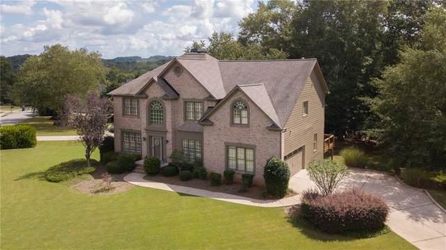 1045 River Mist Drive, Suwanee, GA 30024 (MLS #6781928) :: North Atlanta Home Team
