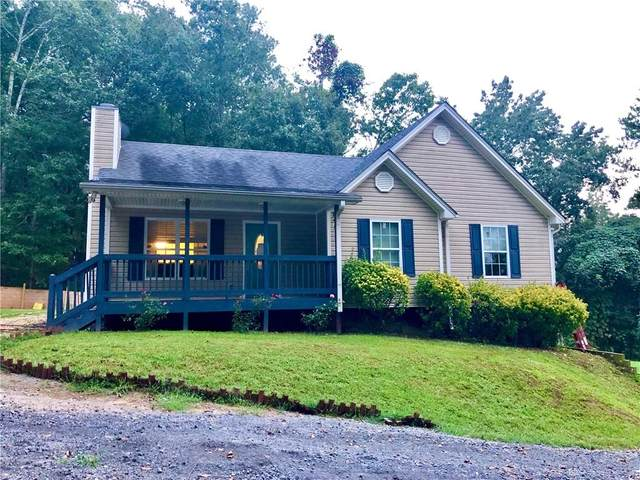 5852 Highway 20 SE, Cartersville, GA 30121 (MLS #6781988) :: Tonda Booker Real Estate Sales
