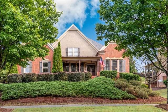 3049 Hidden Falls Drive, Buford, GA 30519 (MLS #6782076) :: Tonda Booker Real Estate Sales