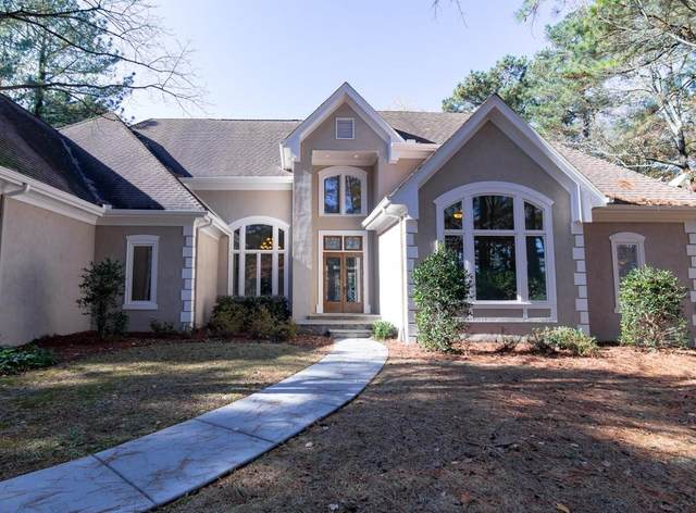 9450 Colonnade Trail, Alpharetta, GA 30022 (MLS #6782100) :: North Atlanta Home Team