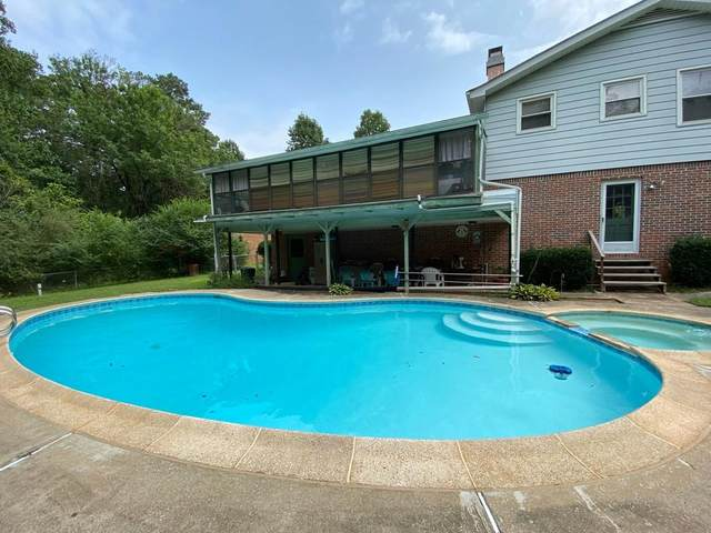618 Rae Drive, Lawrenceville, GA 30044 (MLS #6782206) :: North Atlanta Home Team