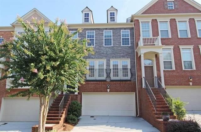 1643 Wehunt Place SE, Smyrna, GA 30082 (MLS #6782282) :: Good Living Real Estate