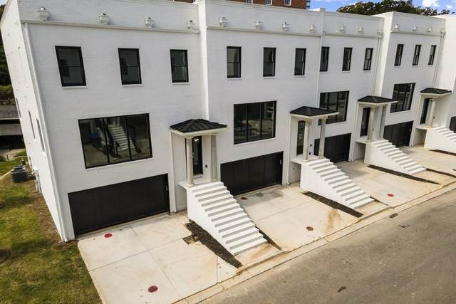 3667 Peachtree Road NE #15, Atlanta, GA 30319 (MLS #6782402) :: Path & Post Real Estate