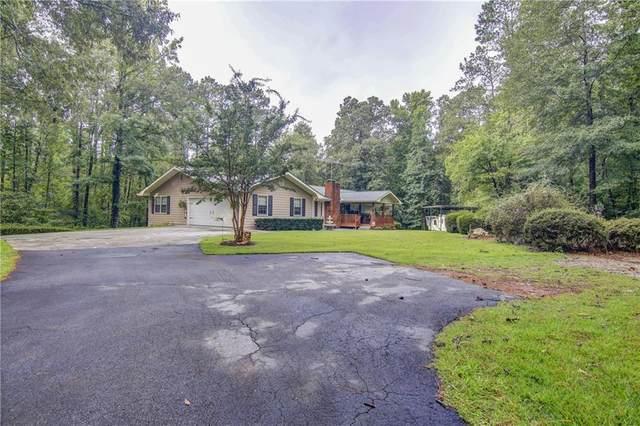 75 Hightower Trail, Oxford, GA 30054 (MLS #6782502) :: North Atlanta Home Team