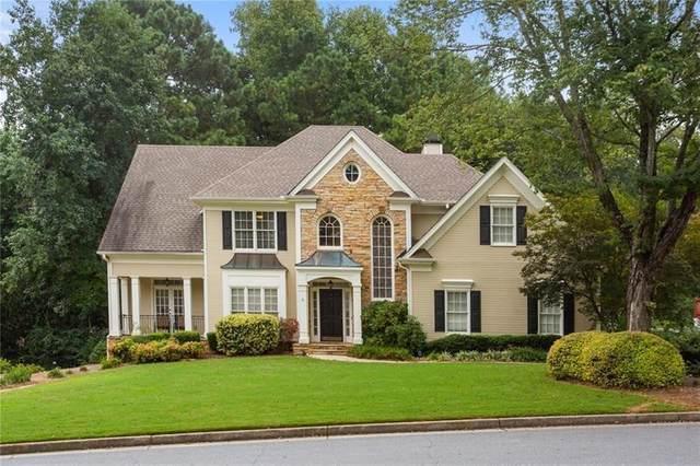 10515 Honey Brook Circle, Johns Creek, GA 30097 (MLS #6782515) :: Scott Fine Homes at Keller Williams First Atlanta