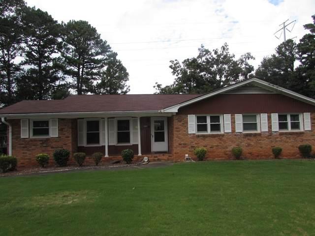 1861 Shepherd Circle SW, Atlanta, GA 30311 (MLS #6782523) :: North Atlanta Home Team