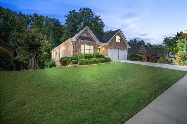1095 Grace Hill Drive, Roswell, GA 30075 (MLS #6782542) :: Path & Post Real Estate