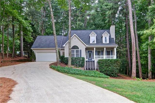560 Drake Lane, Canton, GA 30115 (MLS #6782650) :: North Atlanta Home Team