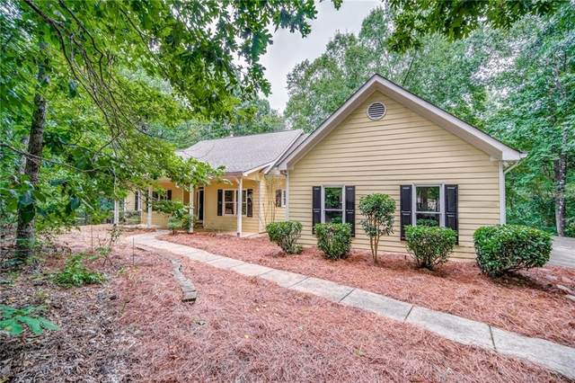 16165 Freemanville Road, Milton, GA 30004 (MLS #6782798) :: North Atlanta Home Team